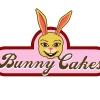 Bunny Cakes logo design