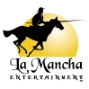 La Mancha Entertainment logo