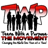 Teens With a Purpose logo