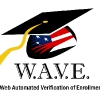 U.S. Department of Veterans Affairs -- W.A.V.E. Logo
