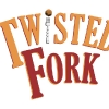 Twisted Fork Catering Service logo