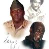 Glenn Ricks Memorial Portrait