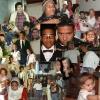 Adam Jene 'Casper' Haylock Memorial Collage
