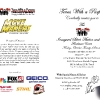 TWP Inaugural Silent Auction and Gala Fundraiser Invitation