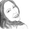 Xiomara Medina sketch