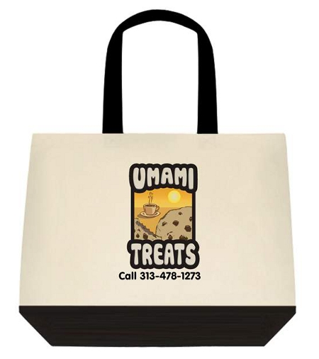 Umami Treats Bag