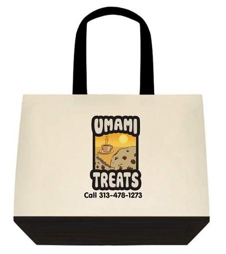 Umami Treats Bag